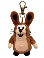 Rabbit with snap hook